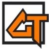 Grindinio trinkelė, UAB logotipas