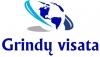 Grindų visata, UAB логотип