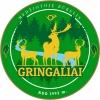 """Medžiotojų būrelis """"Gringaliai"""" logotype"""