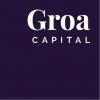 Informuotiesiems investuotojams skirta uždarojo tipo investicinė bendrovė Groa Real Estate Fund I, UAB логотип