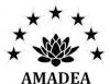 Grožio ir masažo salonas Amadea logotipas
