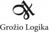 UAB Grožio Logika logotipas