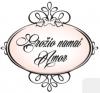 "Grožio namai ""Amor"", MB Logo"