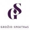 Grožio spektras, UAB logotipas