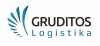 Gruditos logistika, UAB logotype