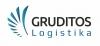 Gruditos logistika, UAB logotipas