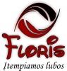 """Grupė """"Floris"""", UAB logotipas"""
