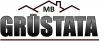 Grūstata, MB logotipas