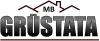 Grūstata, MB logotyp