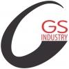 "UAB ""GS industry"" logotype"