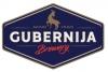 Gubernija, AB logotipas