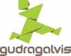 Gudragalvis, UAB logotipas