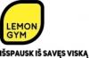 Gym LT, UAB logotipas
