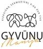 Gyvūnų manija, VšĮ logotype