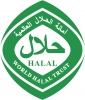 World Halal Trust, UAB логотип