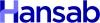 Hansab Turtas, UAB logotipas