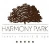 Harmonijos Parkas, UAB logotipas