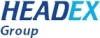 Headex, UAB logotyp