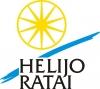 Helijo ratai, UAB logotipas