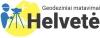 Helvetė, UAB logotipas