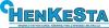 """UAB """"HENKESTA"""" logotyp"""