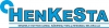 "UAB ""HENKESTA"" logotipo"