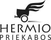 Hermio priekabos, UAB logotipas