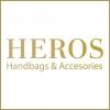 HEROS, UAB logotipas