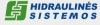 Hidraulinės sistemos, UAB logotype