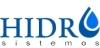 "UAB ""Hidro sistemos"" logotipas"