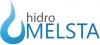 HIDROMELSTA, MB logotipas