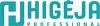 Higėja, AB logotyp