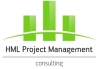 HML Project Management OU filialas logotype