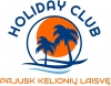 Holiday Club логотип