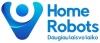 HomeRobots, MB logotipas