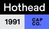 Hothead cap, MB logotipas