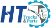 HT Trucks and Parts, UAB logotyp