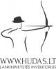 Hudas, MB logotipas