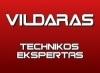 VILDARAS, V. Kurševičiaus IĮ logotipas