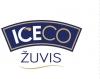 ICECO žuvis, UAB logotipas