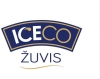 ICECO žuvis, UAB logotyp