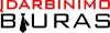 Įdarbinimo biuras, MB logotipas