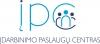Įdarbinimo paslaugų centras, UAB logotipas