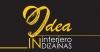 Idea in, UAB logotipas