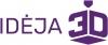 Idėja 3D, UAB logotipas
