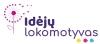 Idėjų lokomotyvas, IĮ logotipas