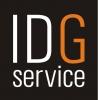 IDG service, UAB logotipas