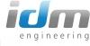 IDM ENGINEERING, UAB logotipas