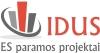 IDUS, UAB logotipas