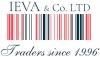 Ieva ir Ko, prekybos namai, UAB logotipas